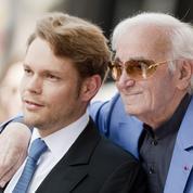 Nicolas Aznavour:«Mon père était toujours à l'ouvrage. Il a dû vivre trois ou quatre vies...»