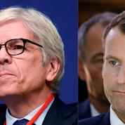 Le prix Nobel d'économie 2018 détesterait le «et en même temps» de Macron