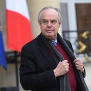 Bonsoir! : Frédéric Mitterrand se lance sur les planches