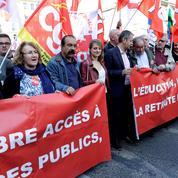 Les Français de moins en moins syndiqués
