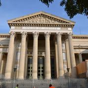 Gard: une jeune femme condamnée à huit ans de prison pour le meurtre de son père