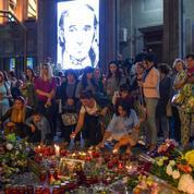 Macron célèbre la francophonie dans cette Arménie qui pleure Aznavour