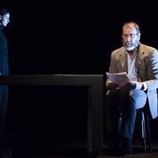Lettres à Nour avec Éric Cantona: le prêche de deux convertis