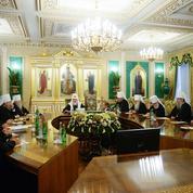 L'Église orthodoxe d'Ukraine veut s'émanciper de la tutelle de Moscou