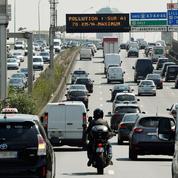 Quinze villes vont bannir les véhicules les plus polluants de certaines zones