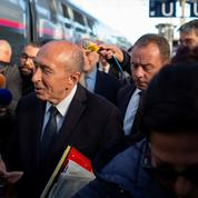 Gérard Collomb redeviendra maire de Lyon le 5 novembre