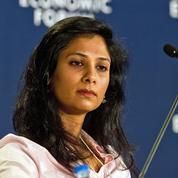 Une femme nommée chef économiste du FMI