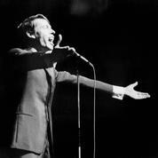 «Libre», «intemporel»,... : l'étoile de Jacques Brel brille toujours chez les jeunes chanteurs