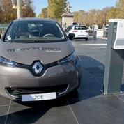 Renault lance Moov'in ce mercredi à Paris