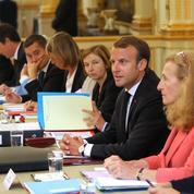 Remaniement : l'agenda des ministres chamboulé