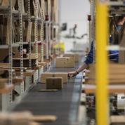 Amazon réduit de moitié son projet d'entrepôts géants à Brétigny-sur-Orge
