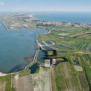 En Vendée, le projet éolien offshore tangue