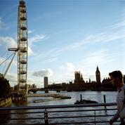 Londres est aussi un personnage de roman