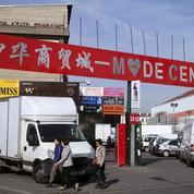 Seine-Saint-Denis : 11 interpellations après des agressions contre la communauté chinoise