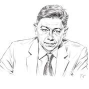 Jean-Louis Thiériot : «Les Français acceptent la réforme si elle est au service de la grandeur nationale»