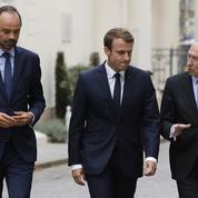 Gérard Collomb, ministre de l'Intérieur le plus tardivement remplacé