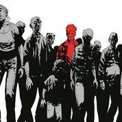 Comment les zombies de Walking Dead ont conquis la planète