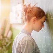 Les élèves français, champions de l'anxiété