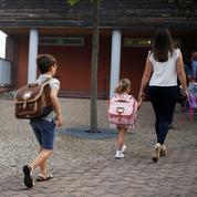 Paris : enquête ouverte sur un possible viol entre élèves de maternelle