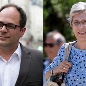 L'eurodéputé Emmanuel Maurel et la sénatrice Marie-Noëlle Lienemann quittent le PS