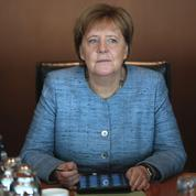 Allemagne : Angela Merkel face à un nouveau défi électoral en Bavière