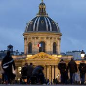 Les derniers prétendants au Grand Prix du roman de l'Académie française sont...