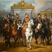 Louis-Philippe, le roi-historien