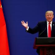 L'excédent commercial de la Chine avec les États-Unis s'accentue