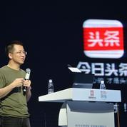 ByteDance, l'application vidéo chinoise qui fait un carton auprès des jeunes