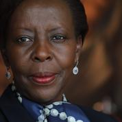 Louise Mushikiwabo, passerelle entre Paris et Kigali