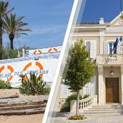 Guerre des plages sur la presqu'île de Saint-Tropez