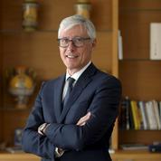 Olivier Brandicourt : «Le digital bouleverse la chaîne du médicament»