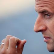 «La présidence Macron ne sera pas plus transparente que les précédentes»