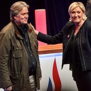 Bannon-Le Pen : les coulisses d'une explication
