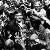 Cinquante scripts et un film inédit:l'extraordinaire legs de George A. Romero