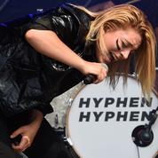 Le concert d'Hyphen Hyphen à l'Olympia vire au désastre