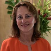 Ségolène Royal sur les européennes : «Ça n'est ni mon objectif, ni mon envie»
