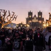 Hellfest: les organisateurs veulent la peau des revendeurs de billets frauduleux
