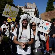 «Chaud devant» : un (nouveau) jour de marches pour le climat