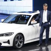Voiture électrique, motorisation, nouvelles mobilités… les défis de BMW