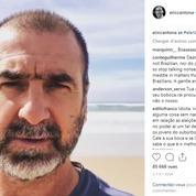 Cantona tacle le Brésil et les partisans du candidat d'extrême droite Bolsonaro