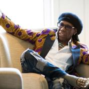 Nile Rodgers, le juke-box ambulant