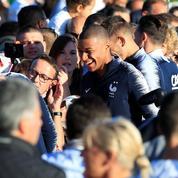 Effet Mondial, un réel impact sur les Bleus et le football français