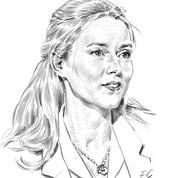 Anne-Sophie Beauvais : «Le prénom de ma mère»