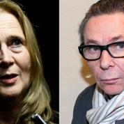 Nobel de littérature : l'académie exige la démission de l'épouse de Jean-Claude Arnault