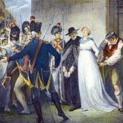 16 octobre 1793 : Marie-Antoinette est guillotinée place de la Révolution