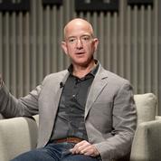 Pour Jeff Bezos, les géants de la tech doivent travailler avec le Pentagone