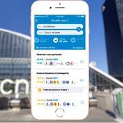 L'assistant personnel de mobilité de la SNCF s'invite dans l'appli mobile