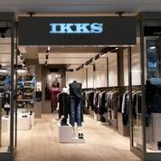L'enseigne de prêt-à-porter IKKS se sort d'un mauvais pas
