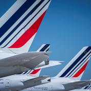 Air France reprend ses négociations salariales à zéro